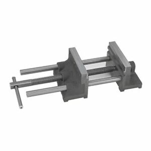 Heinrich 20 Drill Press Vise jaw Width 6 Jaw Opening 10 Jaw Depth 2