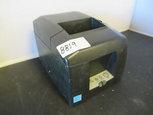Star Micronics Tsp650 Thermal Printer 8819 Ad