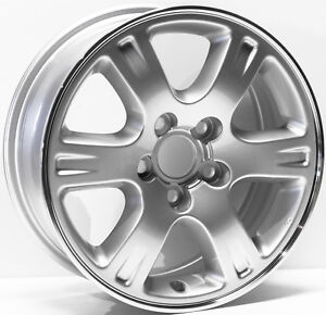 New Set4 16 Replacement Alloy Wheels Rims For 2001 2007 Toyota Highlander 69397