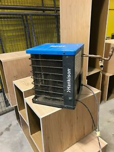 Hankison Air Compressor Refrigerated Dryer