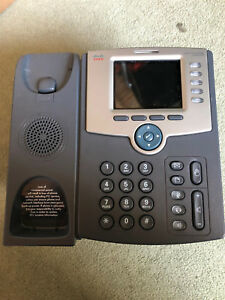 Cisco 8 Line Office Phone Model Sp508g 4 Available