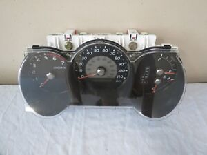 2004 04 Toyota 4runner Instrument Speedometer Cluster Gauge Dash Assembly Oem