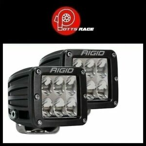 Rigid Industries For Pro D Series Driving Sm 2 502313