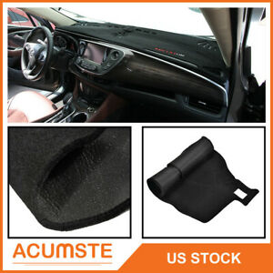 Car Dash Mat Dashboard Cover For Dodge Ram 1500 2500 3500 98 01