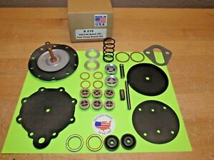 1953 1954 1955 Buick Modern Fuel Pump Rebuild Kit Ac 9763 V 8 Double Action Usa