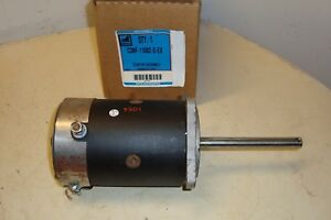 Ford 600 800 Tractor Starter C3nf11002dex