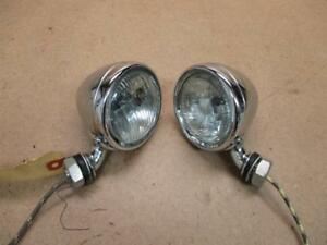 1933 34 Ford Cowl Lights New