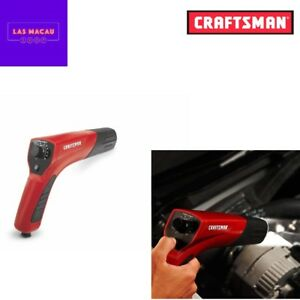 Craftsman Advanced Timing Light Gun Tool Dial Powered Automotive Cars Boats Red