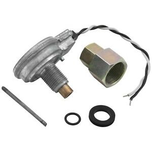 Auto Meter Speedo Sensor Mech To Electric Gm mopar
