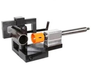 Industrial Professional Pipe And Tube Notcher 3 4 3