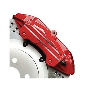 G2 High Heat Temperature Brake Caliper Paint System Set Style Kit Red G2160