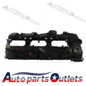 Engine Valve Cover 11127570292 For Bmw 335i 640i 740i X3 X5 X6