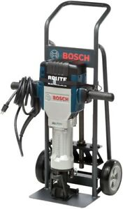 Bosch Brute Turbo 15 Amp 1 1 8 In Corded Variable Speed Electric Hex Premium 4