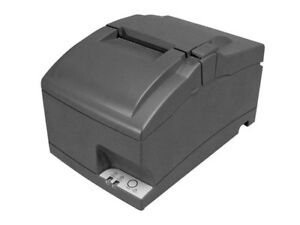 New Touch Dynamic Pr im e Impact Receipt Printer High Quality Graphics Printer