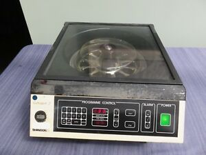 Shandon Cytospin 2 Benchtop Centrifuge Excellent And Guaranteed