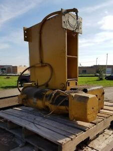 5 Ton Electric Wire Rope Hoist With Trolley With Rails
