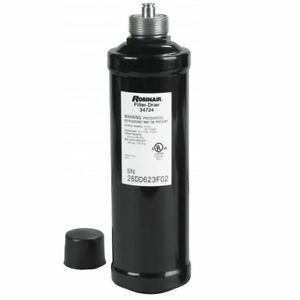 Robinair 34724 Ac A c Recycling Spin on Dryer Filter Dryer