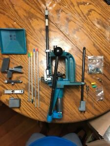 Dillon RL 550 press With Spare Parts