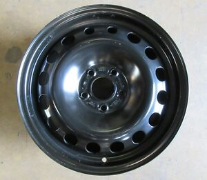 16 Inch Ford Wheel 2013 2017 Ford Transit Connect 16 Hollander 3973