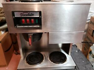 Commercial Coffee Maker Machine 2 Pot Warmer Local Pickup Only