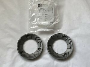Mazzer Replacement Grinder Burrs 151a Genuine