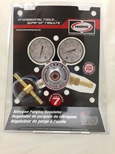 Harris 3000606 25gx Regulator 500 580