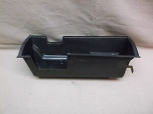 1969 1970 Mercury Cougar Xr 7 Ford Mustang Shelby Mach Glovebox Insert With A c