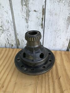 Ford 9 Inch 31 Spline Posi Carrier Nine Bearings Spider Gears Differential 79