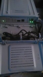 Nortel Bcm50 Nt9t6400 Expansion W digital Trunk Interface Wall Mount Power