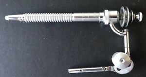 Vintage Dental Lab Handpiece midwest Dental Mfg Co