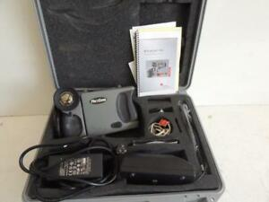 Ir Flexcam Pro Infrared Thermal Imaging Camera Imager Fluke