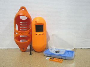 Ysi Castaway Ctd Handheld Castable Hydrographic Instrument Temperature Salinity