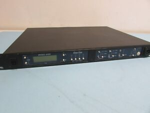 Clearcom Wbs 680 Wireless Base 2 channel Station b1a