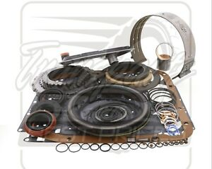 Ford 4r70w Transmission Raybestos Performance Master L2 Rebuild Kit 04 on