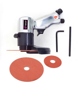 High Speed Air Pneumatic Sander Disc Air Random Orbital  Sanding  Polisher