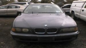 99 03 Bmw 540i Engine Motor 4 4l E39