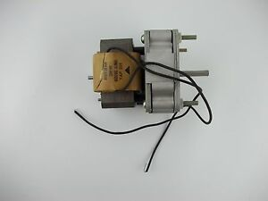 Barber Colman Take Up Motor With Gear Reduction Yaf 206 100455 h Actuator