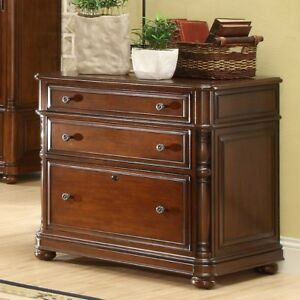 Riverside Bristol Court Lateral File Cabinet