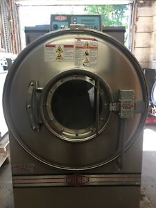 Milnor Washer 55lb Ep express