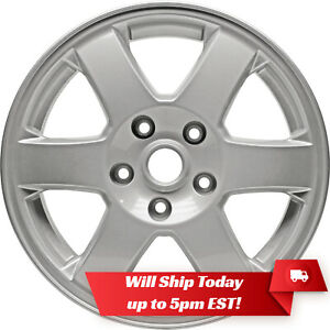 New Set Or 4 17 Alloy Wheels Rims For 2005 2010 Jeep Grand Cherokee 9079