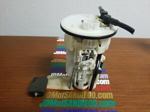 2000 2007 Toyota Mark Ii Jzx110 1jzgte Vvti Fuel Pump Jdm Upgraded 1jz Chaser
