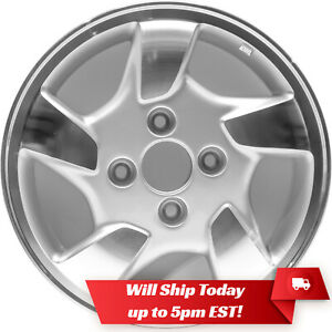 New 15 Replacement Alloy Wheel Rim For 1998 1999 2000 2001 2002 Honda Accord