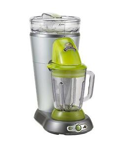 Bahamas Frozen Drink Machine Concoction Slushie Margarita Maker Smoothie Blender