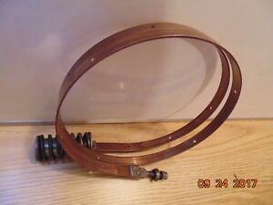 Case David Brown Hydrashift Transmission Brake Band Hydra shift Tractor K943410