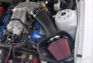Jlt Big Air Intake 10 14 Ford Shelby Gt500