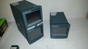 Eurotherm Chessell 5100v Graphic Daq Recorder