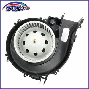 New Heater Blower Motor With Fan Cage For Nissan Altima Maxima