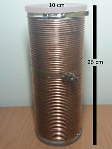 Variable Coil For Rf 0 206