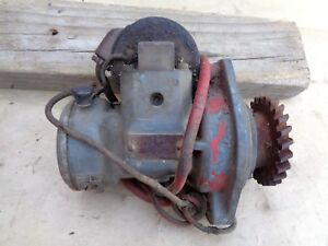 American Bosch Magneto A 30 Vintage 1 Cylinder Hit Miss Motorcycle Harley Indian