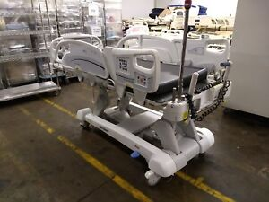 Stryker 2141 Intouch 2 4 Electric Hospital Bed